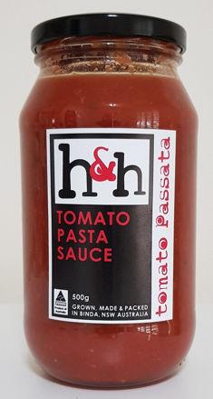 Picture of Tomato Pasta Sauce 500ml