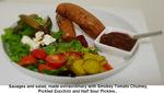 Picture of Smokey Tomato Chutney 270ml